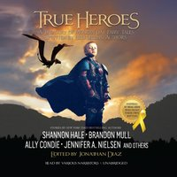 True Heroes - Jonathan Diaz - audiobook