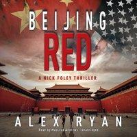 Beijing Red - Alex Ryan - audiobook