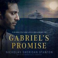 Gabriel's Promise - Nicholas Sheridan Stanton - audiobook