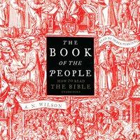 Book of the People - A. N. Wilson - audiobook
