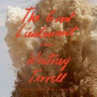 Good Lieutenant - Whitney Terrell - audiobook