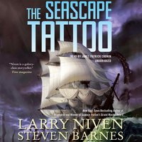 Seascape Tattoo - Larry Niven - audiobook