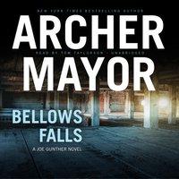 Bellows Falls - Archer Mayor - audiobook
