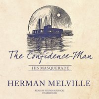 Confidence-Man - Herman Melville - audiobook