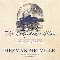 Confidence-Man - Herman Melville - audiobook