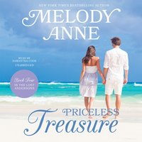 Priceless Treasure - Melody Anne - audiobook
