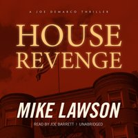 House Revenge - Mike Lawson - audiobook
