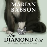 Diamond Cat - Marian Babson - audiobook
