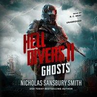 Hell Divers II: Ghosts - Nicholas Sansbury Smith - audiobook