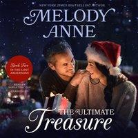 Ultimate Treasure - Melody Anne - audiobook