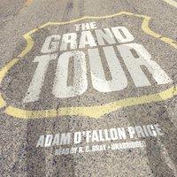 Grand Tour - Rich Kienzle - audiobook