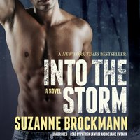 Into the Storm - Suzanne Brockmann - audiobook