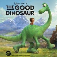Good Dinosaur - Disney Press - audiobook