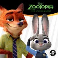 Zootopia - Disney Press - audiobook