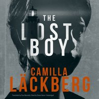 Lost Boy - Camilla Lackberg - audiobook
