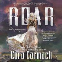 Roar - Cora Carmack - audiobook