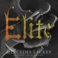 Elite - Mercedes Lackey - audiobook