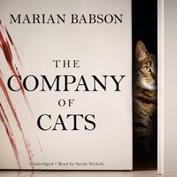 Company of Cats - Marian Babson - audiobook