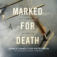 Marked for Death - James Hamilton-Paterson - audiobook