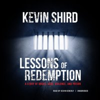 Lessons of Redemption - Kevin Shird - audiobook