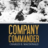 Company Commander - Charles B. MacDonald - audiobook