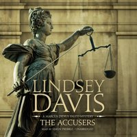 Accusers - Lindsey Davis - audiobook