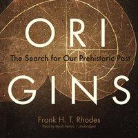 Origins - Frank H. T. Rhodes - audiobook