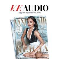 Vanity Fair: August-September 2016 Issue - Vanity Fair - audiobook