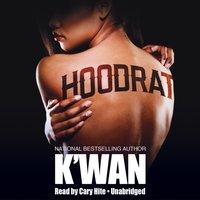 Hood Rat - Opracowanie zbiorowe - audiobook