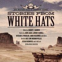 Stories from White Hats - Robert J. Randisi - audiobook