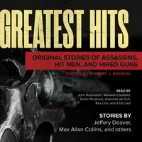 Greatest Hits - Robert J. Randisi - audiobook