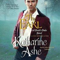 Earl - Katharine Ashe - audiobook