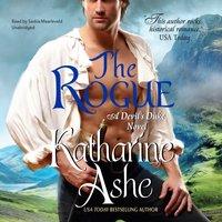 Rogue - Katharine Ashe - audiobook