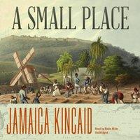 Small Place - Jamaica Kincaid - audiobook