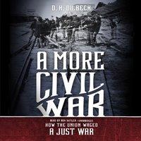 More Civil War - D. H. Dilbeck - audiobook