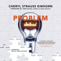 Problem Solved - Cheryl Strauss Einhorn - audiobook