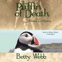 Puffin of Death - Betty Webb - audiobook
