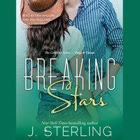 Breaking Stars - J. Sterling - audiobook