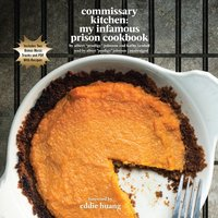 Commissary Kitchen - Albert Johnson - audiobook