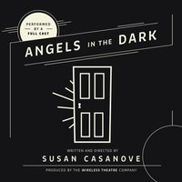 Angels in the Dark - Susan Casanove - audiobook
