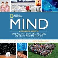 Mind - Patricia Daniels - audiobook