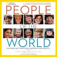 People of the World - Catherine  Herbert Howell - audiobook