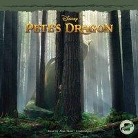 Pete's Dragon - Landry Walker - audiobook