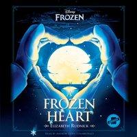 Frozen Heart - Elizabeth Rudnick - audiobook