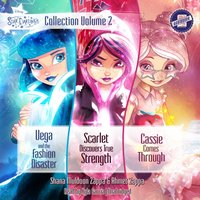 Star Darlings Collection: Volume 2 - Shana Muldoon Zappa - audiobook