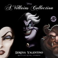 Villains Collection - Serena Valentino - audiobook