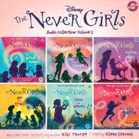Never Girls Audio Collection: Volume 2 - Kiki Thorpe - audiobook
