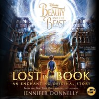 Beauty and the Beast: Lost in a Book - Jennifer Donnelly - audiobook
