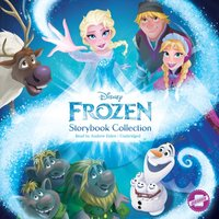 Frozen Storybook Collection - Disney Book Group - audiobook