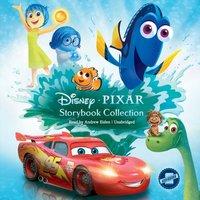 DisneyPixar Storybook Collection - Disney Press - audiobook